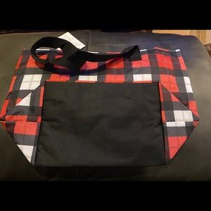 thirty-one Bags - Thirty One - Quick Cinch Thermal - Check Mate